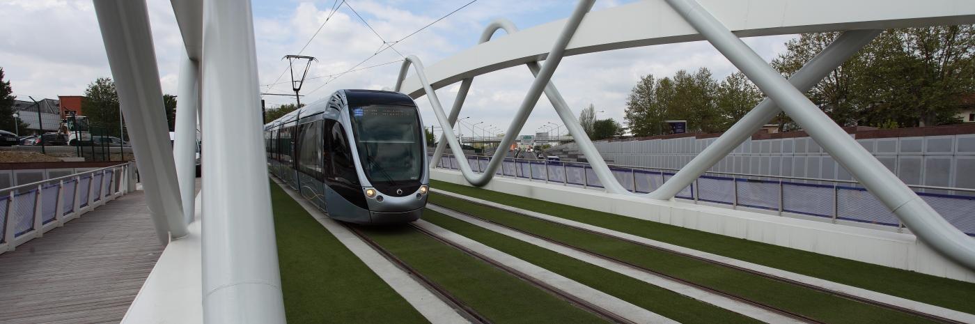 Ligne Envol tramway